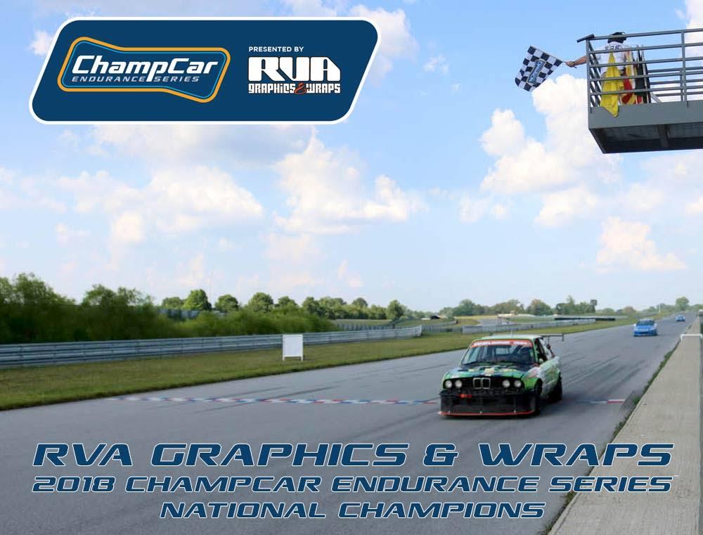 RVA Graphics & Wraps are National Champions - 2018