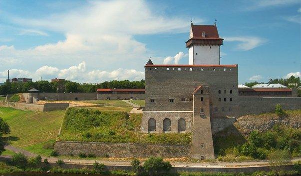 посетите отели Эстонии