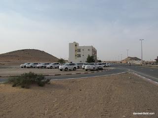 0430Dubai Desert Safari