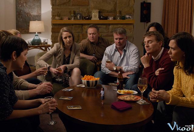 Xem Phim Thu Nhỏ - Downsizing - phimtm.com - Ảnh 2