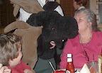 Nov, 2005 - Kiss the Moose!