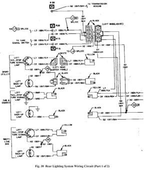 87 Dodge D150 Wiring Diagram  Wiring Diagram