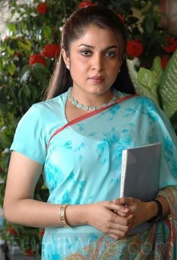 Ramya Krishnan Weight