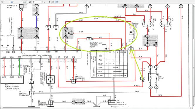 wiring diagram hid lights relay wiring diagram wiring diagram for hid lights
