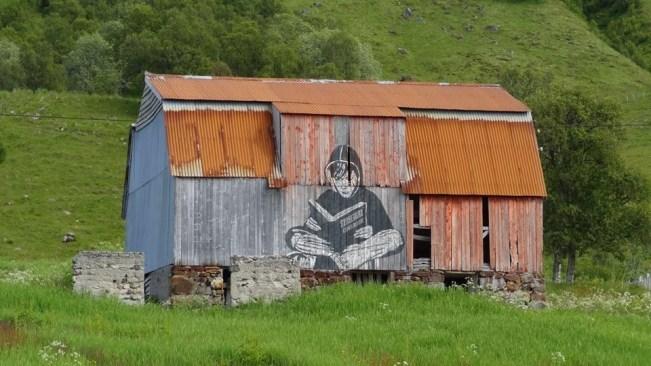 Stein, Norway