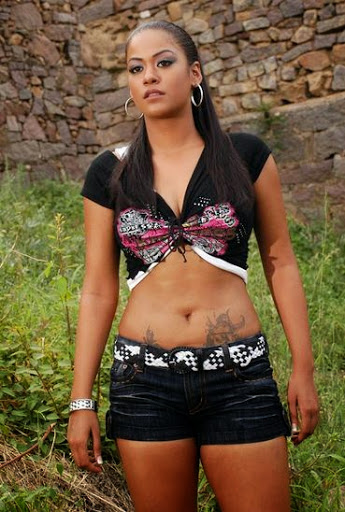 Mumaith Khan Measurement