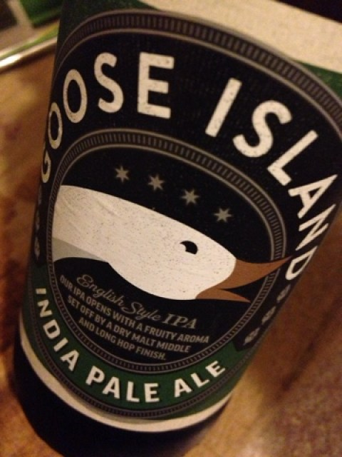 Goose Island by