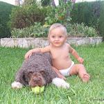 Bebé y Gorpili de U..JPG