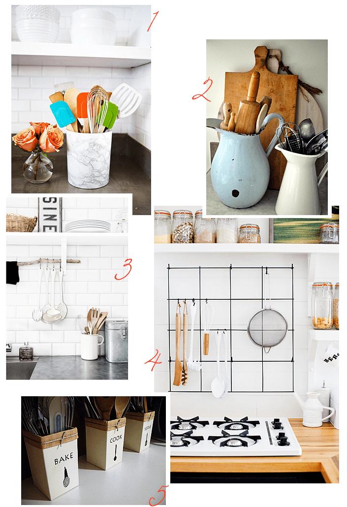 Comment Organiser Une Cuisine Comment Organiser Sa