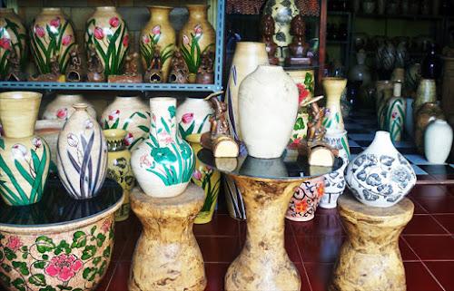 keramik plered