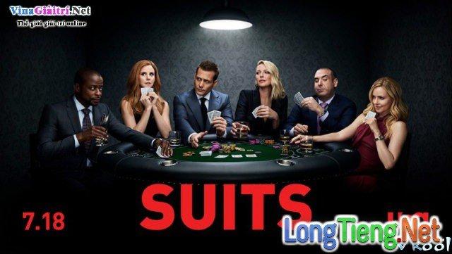 Xem Phim Luật Sư Tay Chơi Phần 8 - Suits Season 8 - phimtm.com - Ảnh 1