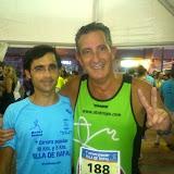 1ª Carrera Popular 5km y 10km Villa de Rafal (20-Septiembre-2014)