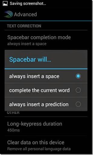 trik terbaik mengatur aplikasi swiftkey keyboard