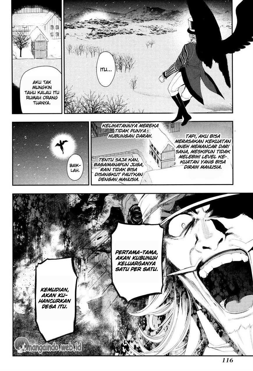 Rain: Chapter 64 - Page 3