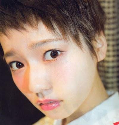 島崎遥香(ぱるる)のかわいい画像その2