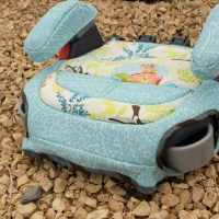 ReVamped Kids Car Seat
