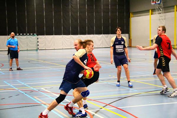 Korian Hostens - Knack Handbal Roeselare vs HC Eeklo