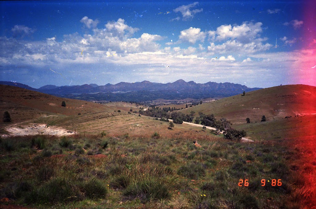 0084Flinders Ranges