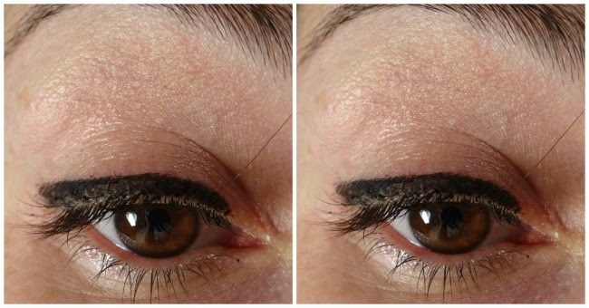 Resenha Push-Up Liner Benefit