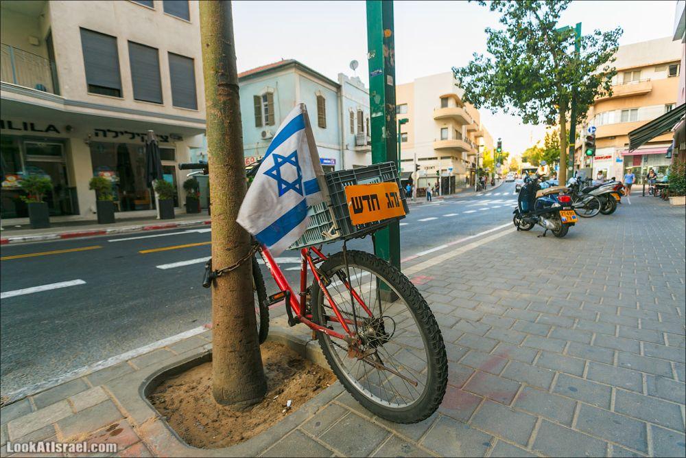 День прощенья и велосипедов