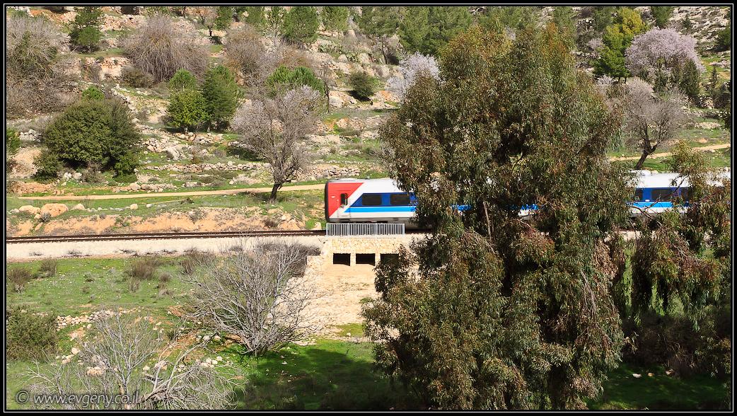 Иерусалим - Батир | Jeruslem - Batir | ירושלים - בתיר