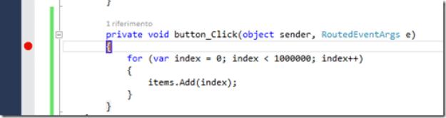 FIGURA 8 thumb1 - Parte uno: strumenti per il debug in Visual Studio 2015