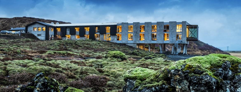 #曬在北極光下:Ion Hotel 讓你在大自然奧秘之地沉澱心靈! 1