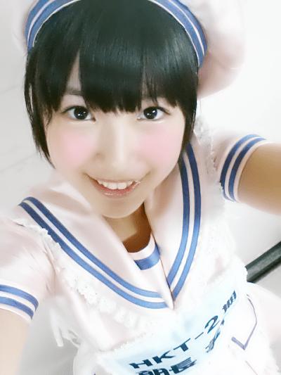 朝長美桜(みおたす)
