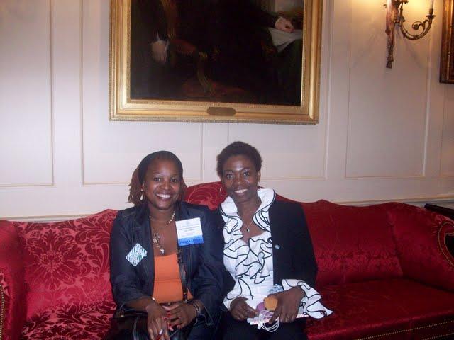 IVLP 2010 - Arrival in DC & First Fe Meetings - 100_0379.JPG