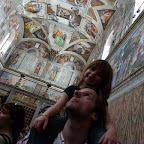 Vatican, Sistine Chapel