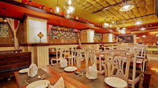 Best Buffet Restaurants in Chennai