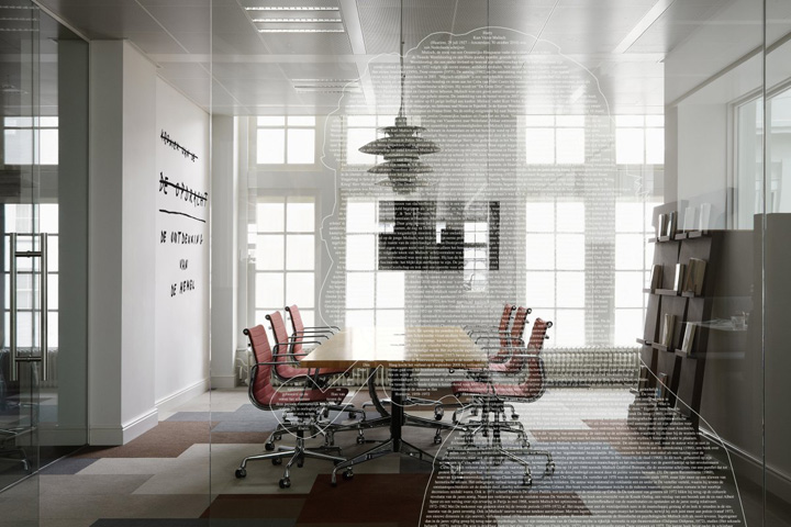 *JWT Office:發想無限創意的夢幻辦公室! 8