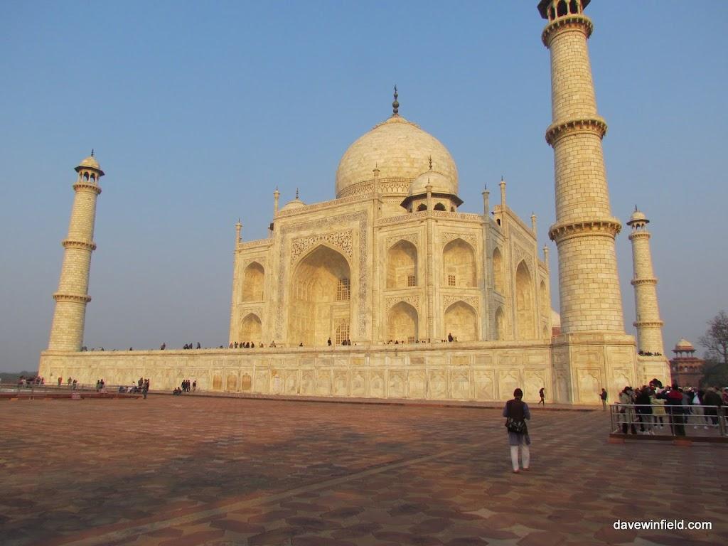 0530The Taj Mahal