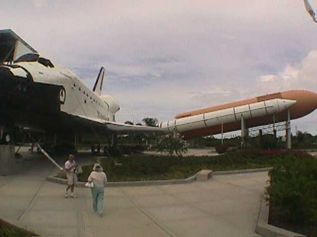 2420Space Shuttle