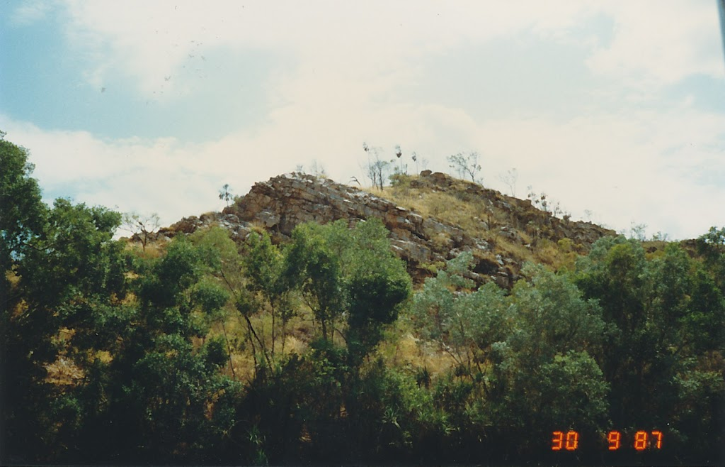 1540Katherine Gorge