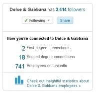 Follow Company