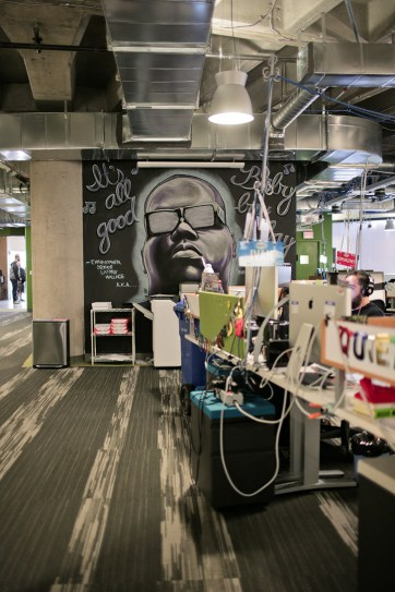 Zappos Corporate Office.
