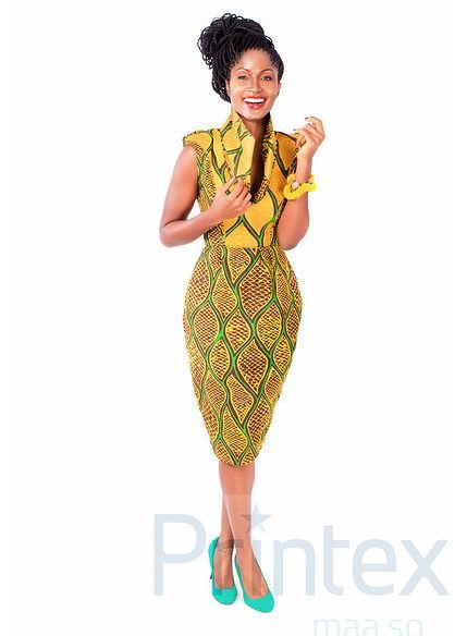 Ghana Latest African Fashion 2015 2016 Styles 7