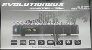 EVOLUTIONBOX EV 970 RJ