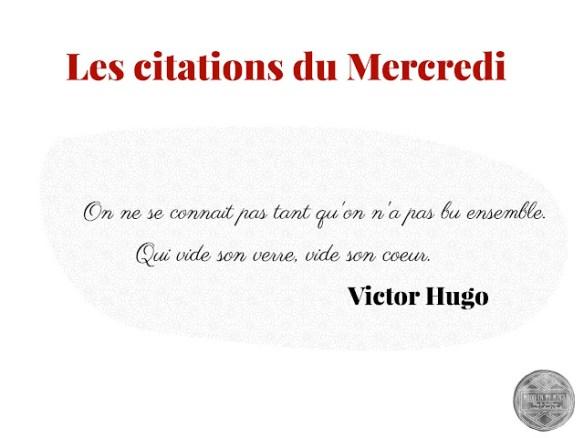 Se Connaître Victor Hugo Mood In My Mind