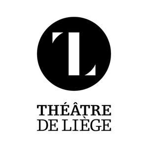 ベルギーのリエージュ劇場のロゴ