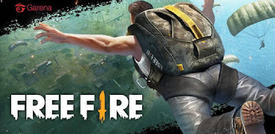 FreeFire characters for Gaming
