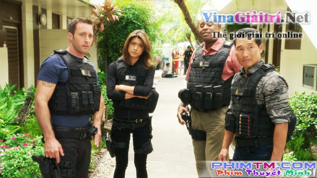 Xem Phim Biệt Đội Hawaii 6 - Hawaii Five-0 Season 6 - phimtm.com - Ảnh 1