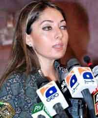 Sharmeela Farooqui
