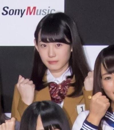 欅坂46(けやきざか)メンバー小池美波