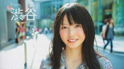 横山由依(ゆいはん)可愛い画像その10