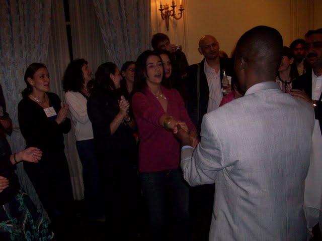 IVLP 2010 - Visit to Meridian International - 100_0426.JPG