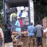 Container Arrival & Offloading in Buea - 100_9068.JPG