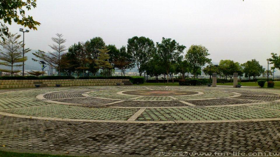 921震災紀念公園-3