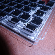 Hackeyboard front and middle plates 1.JPG